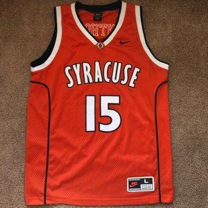 NEW NBA LOS Syracuse Anthony jersey #15